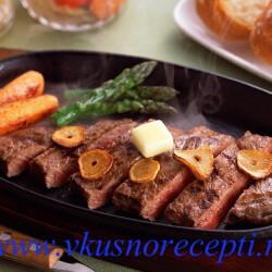 рецепт говядины в мультиварке
