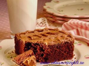 рецепт торт сникерс