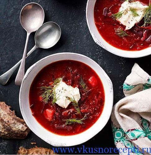 заправка для супа на зиму рецепты очень вкусно в