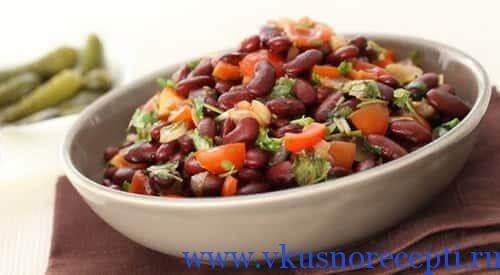 Вкусные блюда из овощей фото