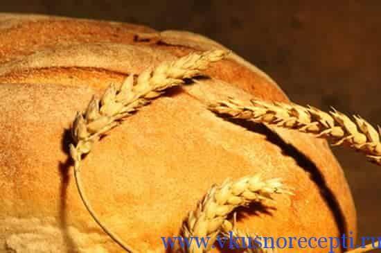 хлебный спас