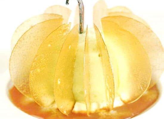 рецепт яблочные цукаты