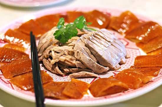 утка в духовке рецепт утка по пекински рецепт